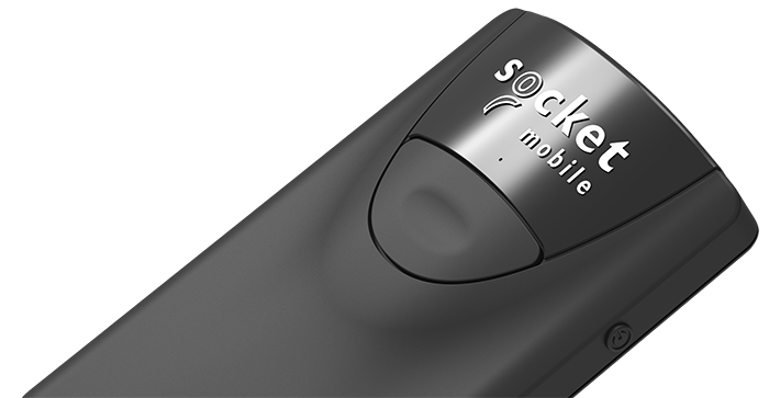 Socket Mobile | QR Barcode Scanner | iPhone Barcode Scanner