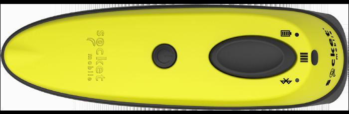 Socket Mobile   Apple Barcode Scanner   Data Capture Scanner