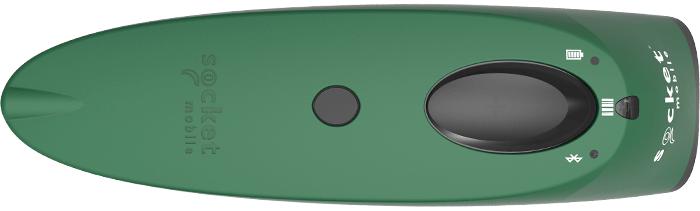 Socket Mobile | Barcode scanner | Square scanner |mPOS Scanner